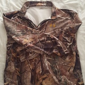 Under Armour realtree AP HD